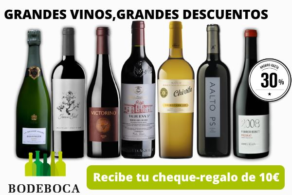 Bodeboca - Registrate y recibe 10 eur